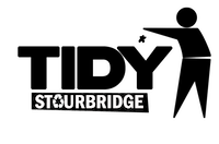 We're sponsoring Tidy Stourbridge