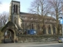 St John\'s Church, Dudley